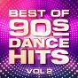 Album Best of 90's dance hits, vol. 2 de 90s Maniacs