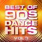Album Best of 90's dance hits, vol. 3 de 1990S