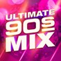 Album Ultimate 90's MIX (the best the 90's has to offer) de 90s Allstars