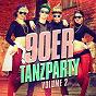 Album 90er tanzparty, vol. 2 (der beste MIX aus pop-hits von tanz und eurodance der 90er) de 90er Tanzparty