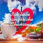Album Ich liebe französische chansons, vol. 3 de Verschiedene Interpreten