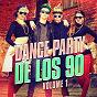 Album Dance party de los 90, vol. 1 (los mejores exitos de dance y eurodance de los 90) de Música Dance de Los 90