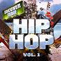 Album Uncover indie: hip-hop, vol. 1 (contemporary rap from the streets) de DJ Hip Hop Masters