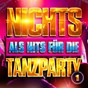 Album Nichts als hits für die tanzparty, vol. 1 de Musik Single Charts