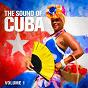 Album The sound of cuba, vol. 1 de Salsaloco de Cuba