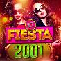 Album Fiesta 2001, vol. 1 de DJ Fiesta