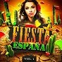 Album Fiesta españa, vol. 1 de DJ Fiesta