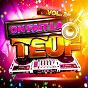 Album On fait la teuf, vol. 2 de DJ Teuf