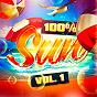 Album 100% sun, vol. 1 de DJ Sun