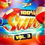 Album 100% sun, vol. 3 de DJ Sun
