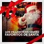 Album Los villancicos celtas favoritos de santa de Canciones de Navidad