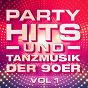 Album Partyhits und tanzmusik der 90er, vol. 1 de 90er Tanzparty