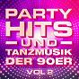 Album Partyhits und tanzmusik der 90er, vol. 2 de The 90ers