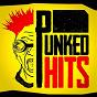 Album Punked hits (the punk remix sessions) de The Indie Punk Collective