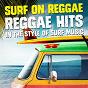 Album Surf on reggae: reggae hits in the style of surf music de Reggae Rockers / Reggae Allstars / Surf Music