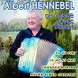 Album On danse avec bébert de Albert Hennebel