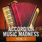 Album Accordion music madness, vol. 2 de Compilation Accordéon / Le Meilleur de l'Accordéon / The Accordion Masters