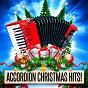 Album Accordion christmas hits! de Cafe Accordion Orchestra / Accordion Festival / France Accordéon