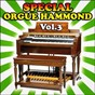 Album Orgue hammond, vol. 3 de Guy Denys