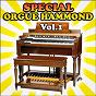 Album Orgue hammond, vol. 1 de Guy Denys