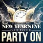 Album New year's eve get your party on (20 remixed hits) de Happy New Year
