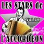 Compilation Les stars de l'accordéon, vol. 29 avec Hubert Ledent / Guy Denys / Maurice Dadier / Maurice Larcange / Daniel Roger, Linda Gracy...