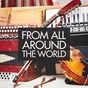 Album From all around the world de The New World Orchestra / Relax Around the World Studio / World Music Ensemble
