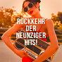 Album Rückkehr der neunziger hits! de Tanzmusik der 90er, Generation 90er, 90er Musik Box