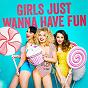 Album Girls just wanna have fun (hits, hits, hits) de Top 40 / Today's Hits! / Billboard Top 100 Hits