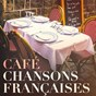 Compilation Café chansons françaises avec Patachou / Mireille / André Dassary / Lucienne Delyle / Georges Brassens...