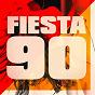 Album Fiesta 90 de 90s Maniacs