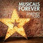 Album Musicals forever: sweeney todd de The New Musical Cast / Musical Mania / The Oscar Hollywood Musicals