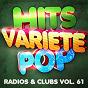 Album Hits variété pop, vol. 61 (top radios & clubs) de 50 Tubes du Top / 50 Tubes Au Top / Tubes Top 40