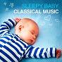 Album Sleepy baby classical music de Happy Baby Lullaby Collection / Musica Para Dormir 101