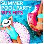 Album Summer pool party 90's hits de 90s Allstars