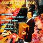 Album Apéritif musette de Roberto Milesi