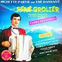 Album Musette partie au thé dansant, vol. 3 de René Grolier