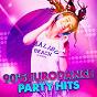 Album 90's Eurodance Party Hits de 90s Dance Music, 90s Pop, 90s Forever