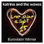 Album Love shine a light de Katrina & the Waves
