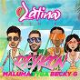 Album Latina (Remix) de Tyga / Reykon / Becky G