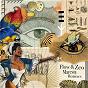 Album Maresia (remixes) de Flow & Zeo