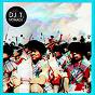 Album Nomads de DJ T