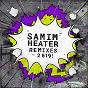 Album Heater (2019 remixes) de Samim