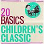 Compilation 20 basics: children's classic avec Virgil Thomson / Divers Composers / Orchestre Philharmonique de Slovaquie / Libor Pesek / W.A. Mozart...