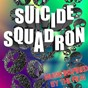 Album Suicide squadron (music inspired by the film) de TV & Movie Soundtrax