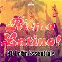 Compilation Ritmo latino! 30 latin dance essentials avec Unicorn / Gypsy Hermanos / Ritmo Alegria / Rio Combo / Tito Manuelle S Big Band...