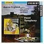 Album Copland: Symphony No. 3 de London Symphony Orchestra & Aaron Copland