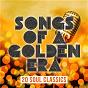 Compilation Songs of a golden era: 20 soul classics avec David Hal / Dave Prater / Otis Redding / Steve Cropper / Sam & Dave...