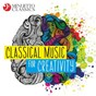 Compilation Classical music for creativity avec Michail Gantvarg / Divers Composers / Haenchen Hartmut / Carl Philipp Emanuel Bach Chamber Orchestra / Carl Philipp Emanuel Bach...