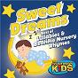 Album Sweet dreams: best of lullabies & bedtime nursery rhymes de The Countdown Kids